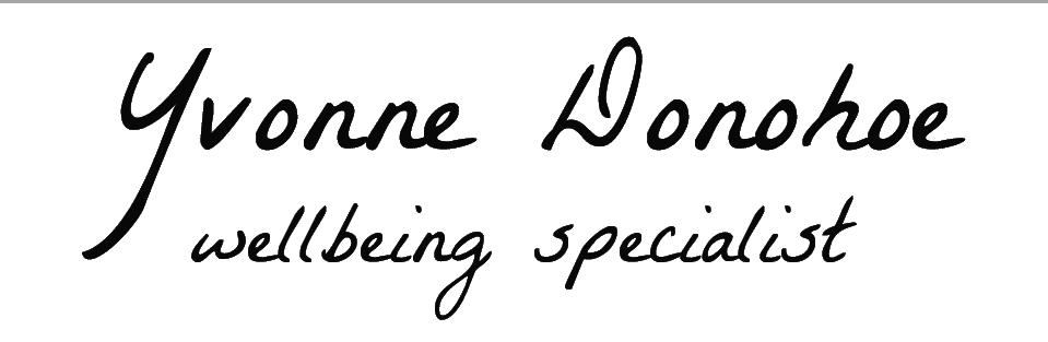 Yvonne Donohoe – Wellbeing Specialist